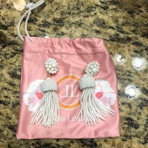 Lisi Lerch tassel earrings
